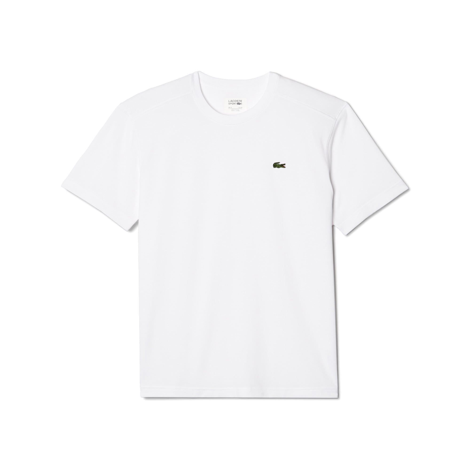 (남성) 스포츠 크루넥 기능성 저지 테니스 티셔츠