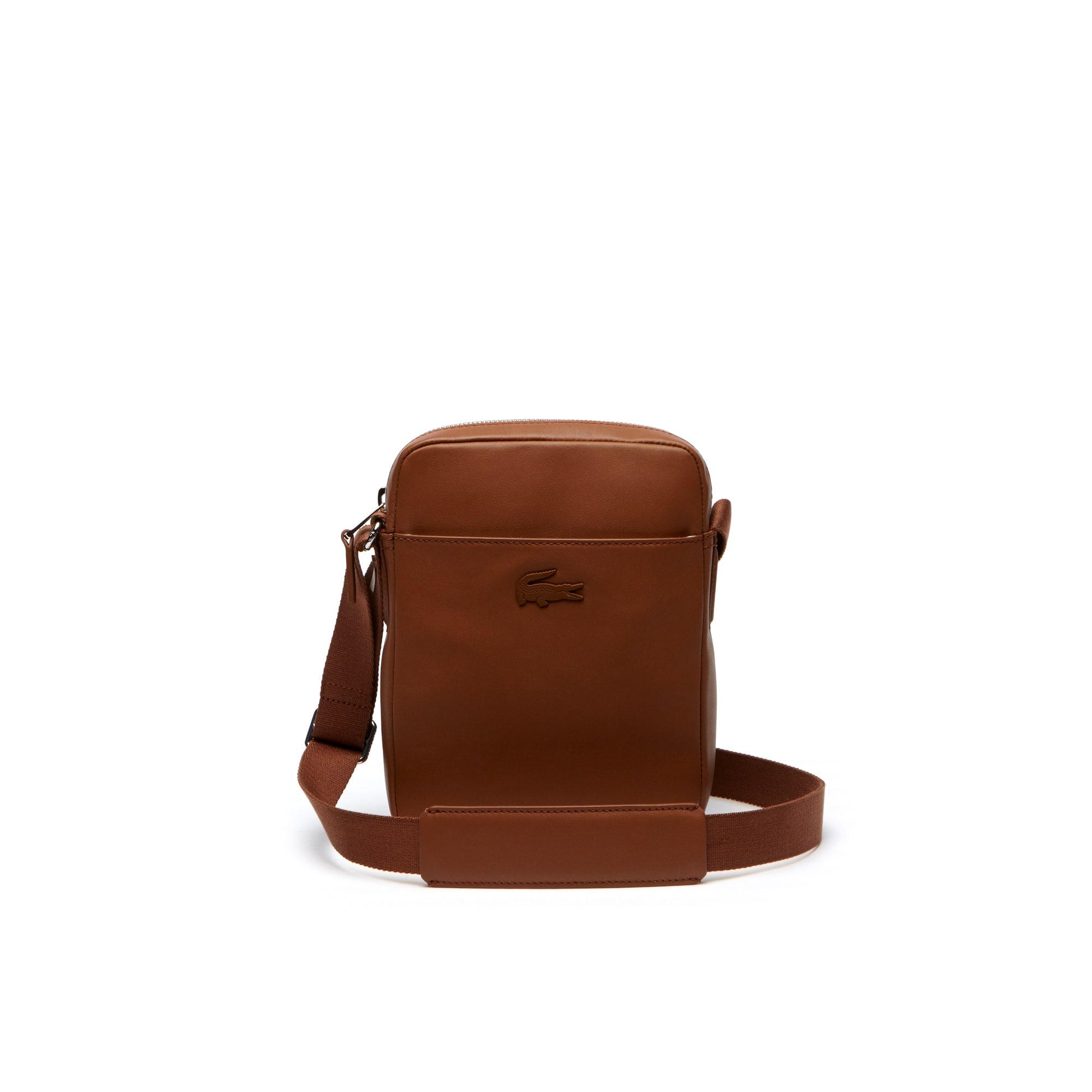 男士L.12.12系列竖款商务皮包