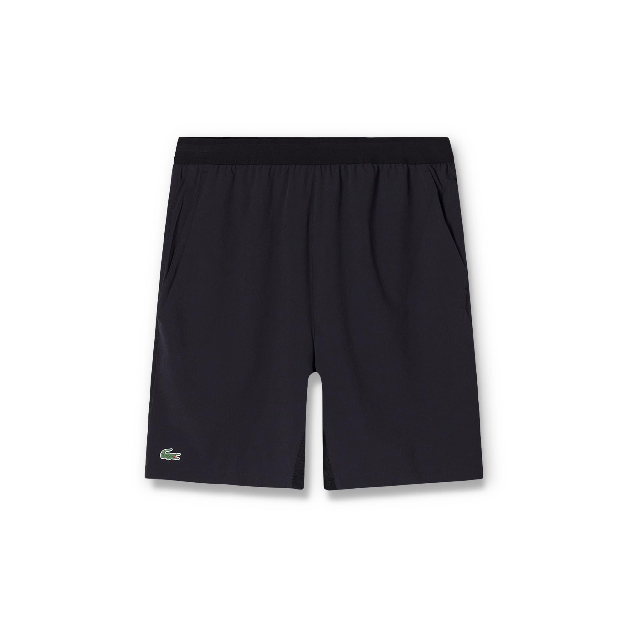 Lacoste SPORT系列男士网球弹力短裤