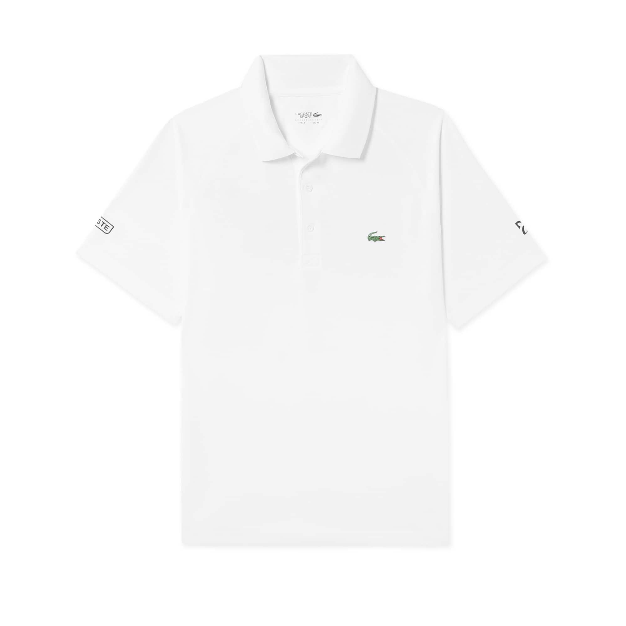 (남성) 스포츠 [Novak Djokovic Collection] 울트라 드라이 피케 니트