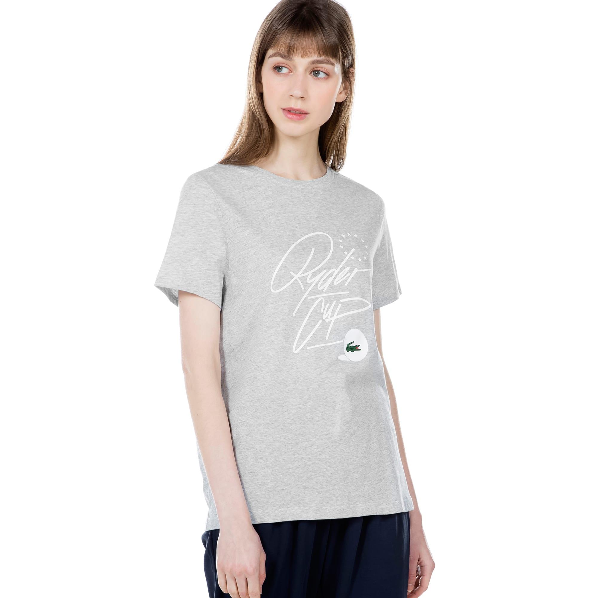 (여성) 스포츠 [Ryder Cup Edition] 저지 골프 티셔츠