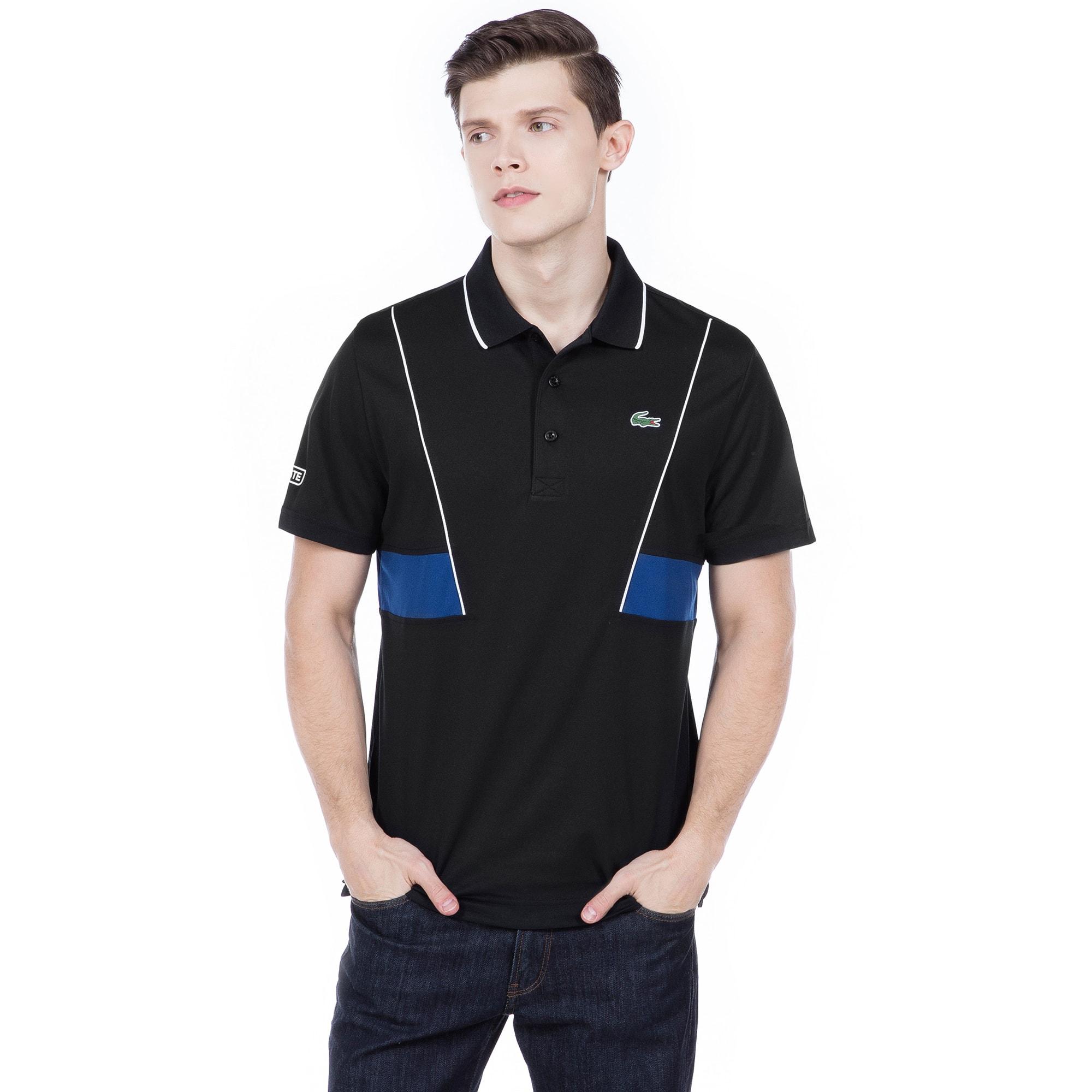 (남성) 스포츠 [Novak Djokovic Collection] 기능성 피케 폴로