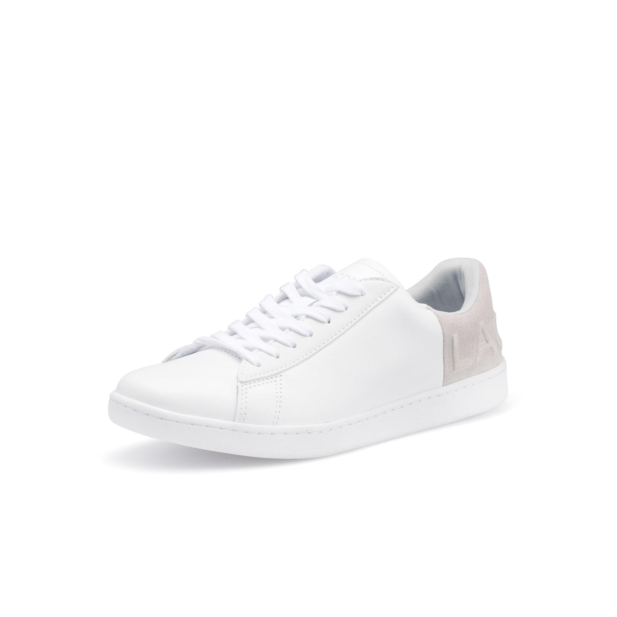 男士Carnaby Evo系列色块拼接皮革运动鞋