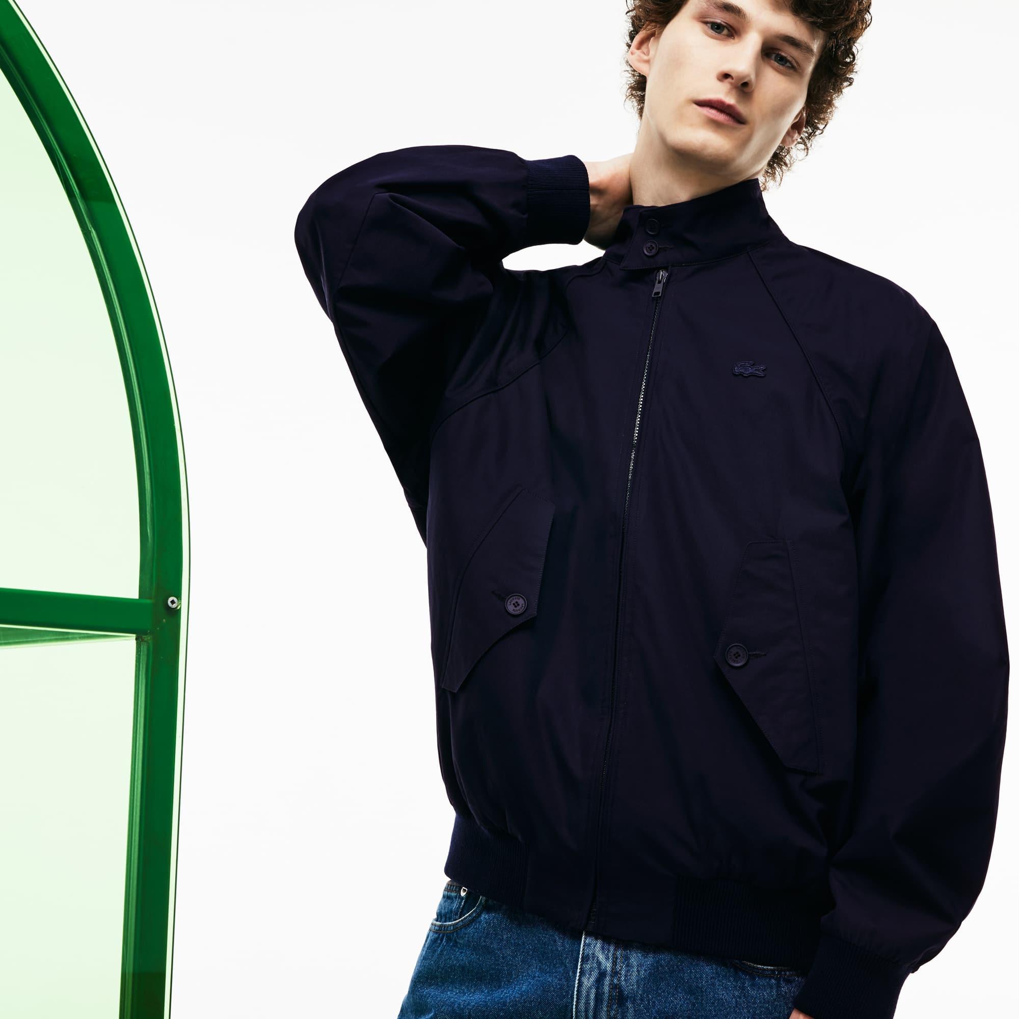 남성 자켓&코트 | Men's fashion | LACOSTE