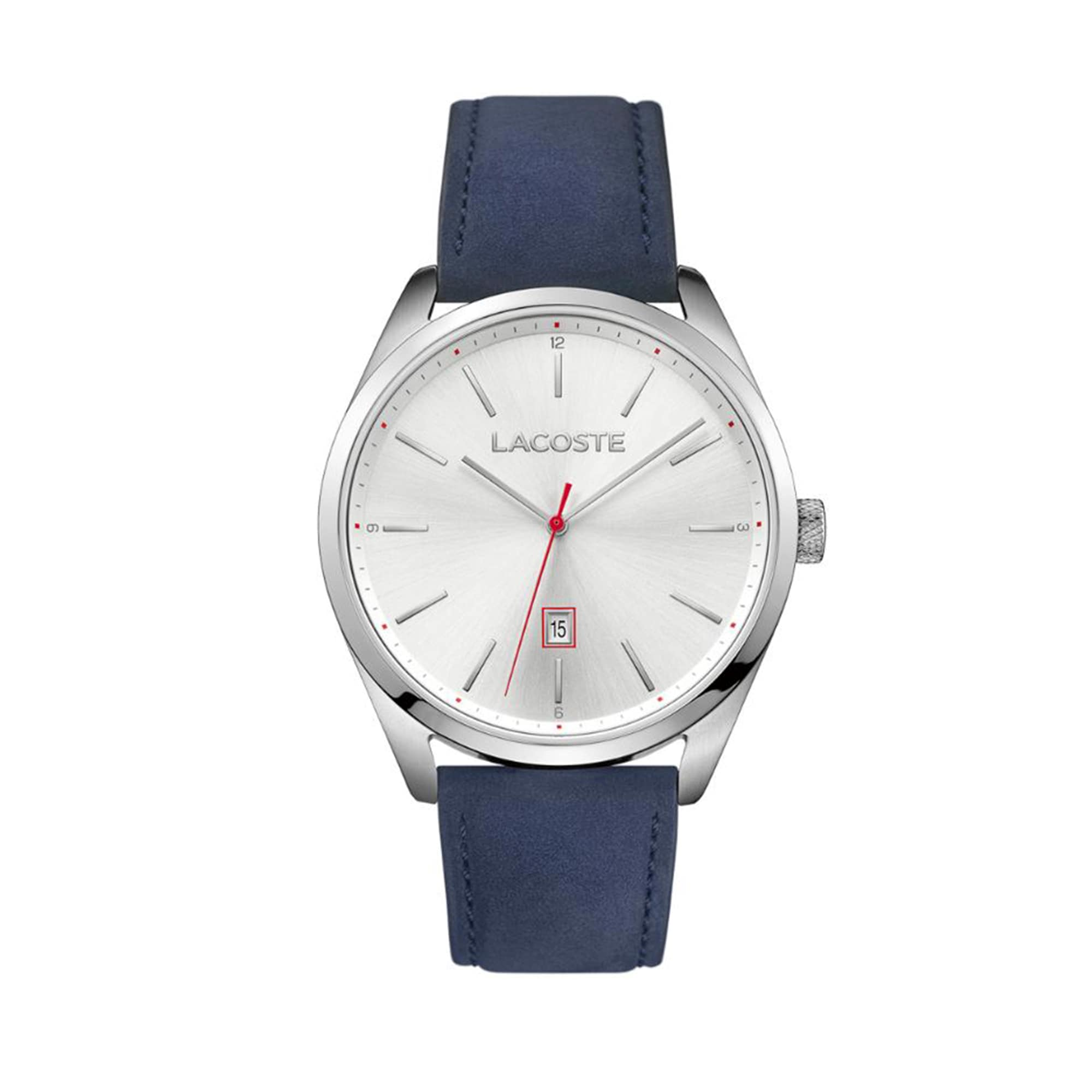 라코스테 SAN DIEGO watch with blue strap