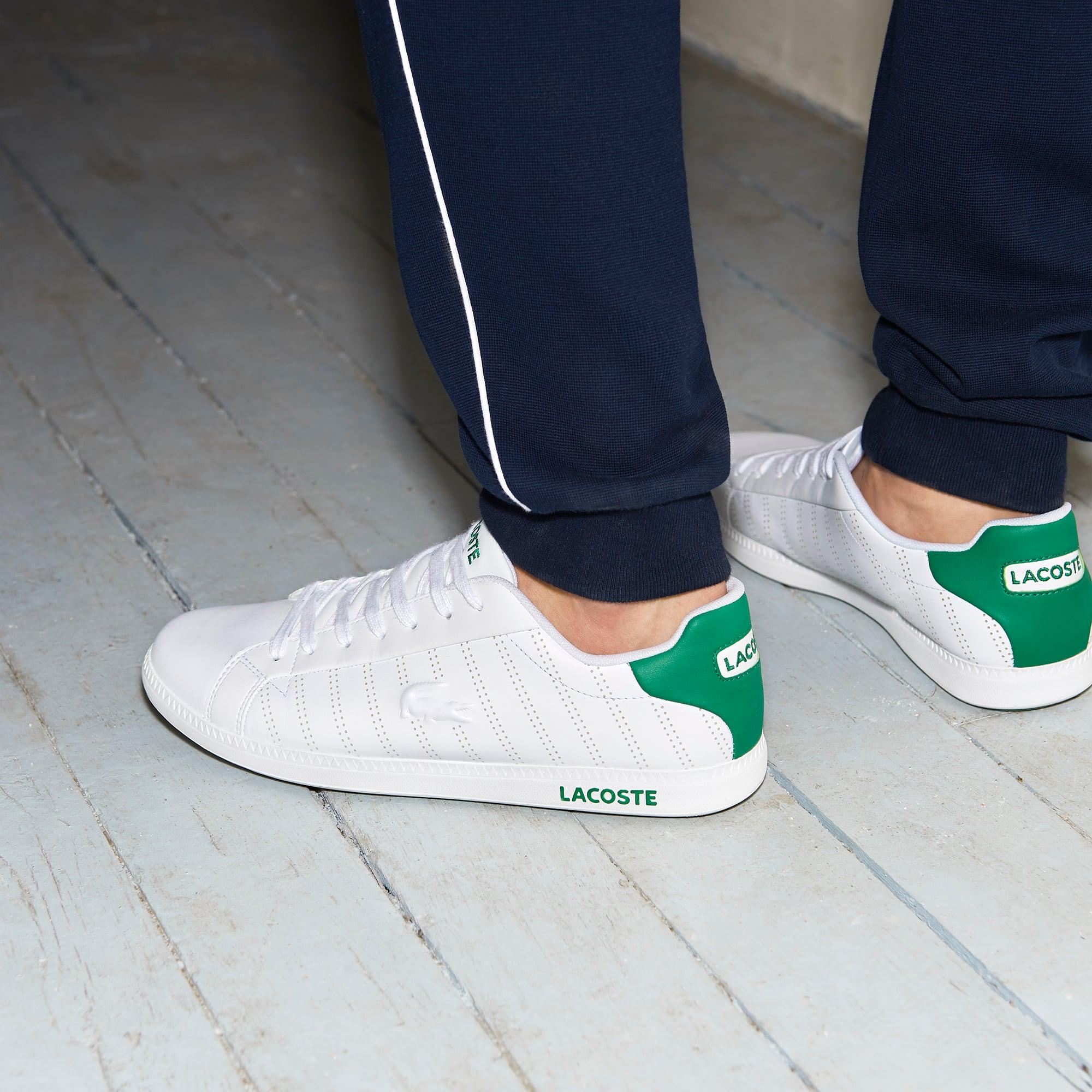男士Graduate系列拉帕皮运动鞋