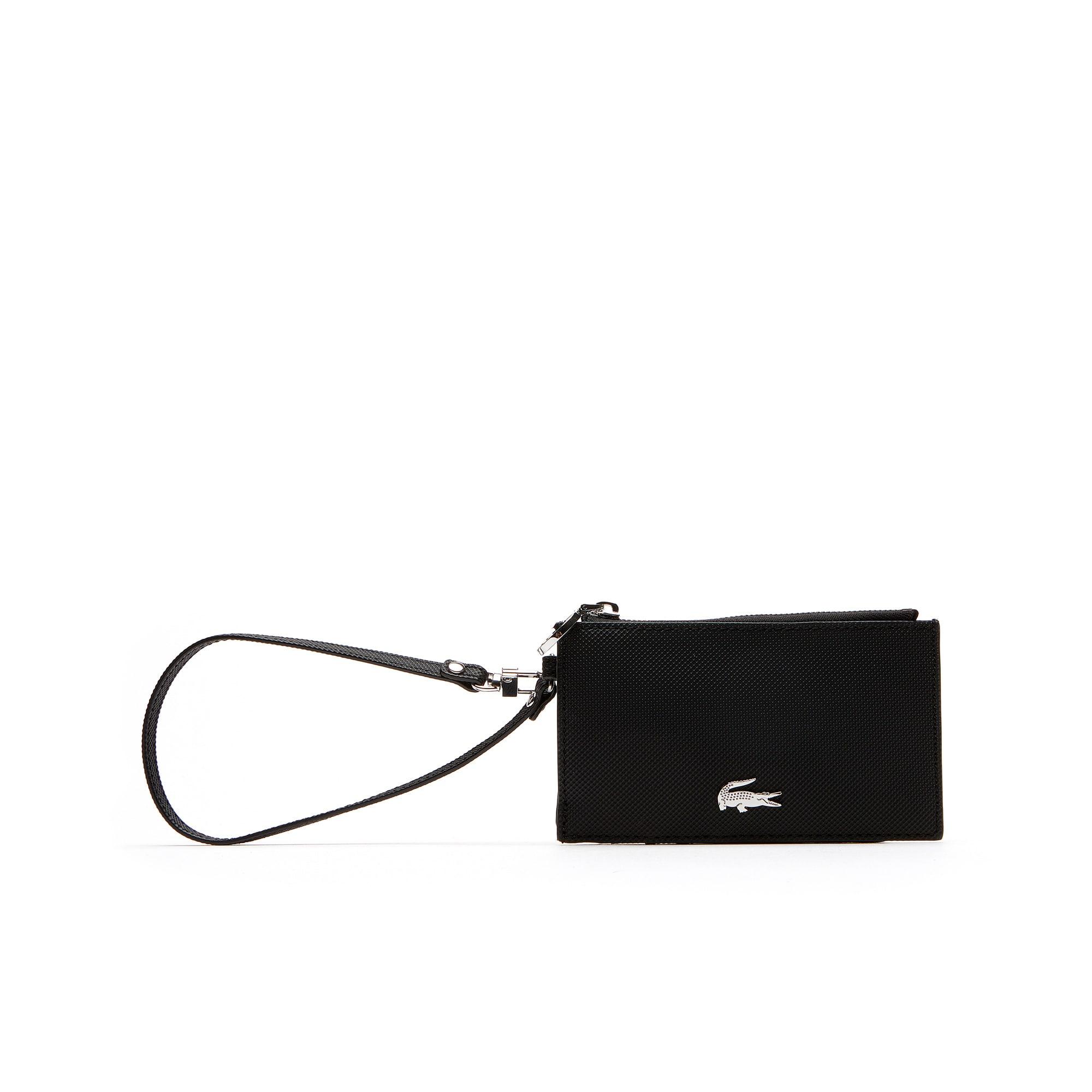 (여성) 데일리 클래식 멀티 카드 지갑
